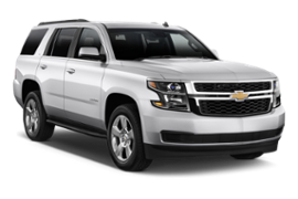 CHEVROLET TAHOE 7 SEATS